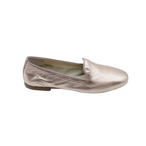Le Larianine - Ballerina - laminato oro rosa
