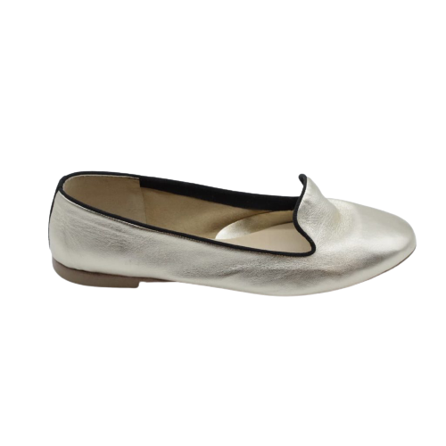 Le Larianine - Ballerina - laminato oro